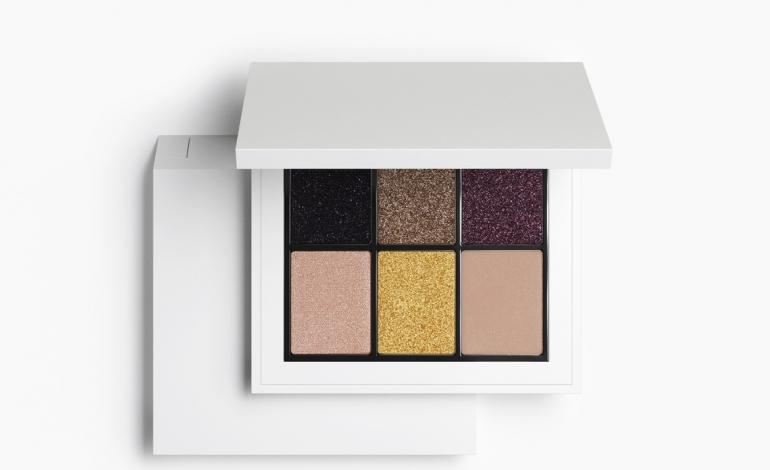 Zara lancia il make-up con Diane Kendal