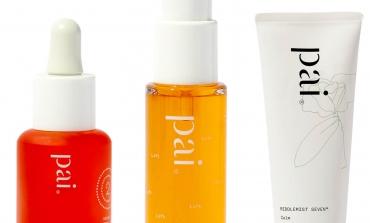 La famiglia Courtin-Clarins investe in Pai Skincare