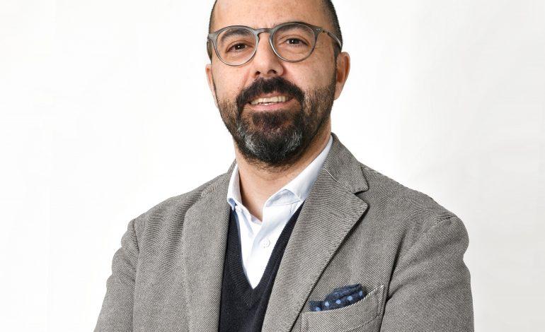 Coty, Riccio nominato MD Italy