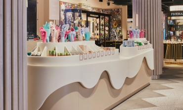 Harrods cresce con gli store di bellezza in UK