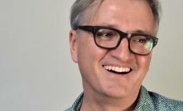 Ralf Schwieger è special guest di Pitti Fragranze