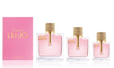 Liu Jo si profuma con Desire Fragrances