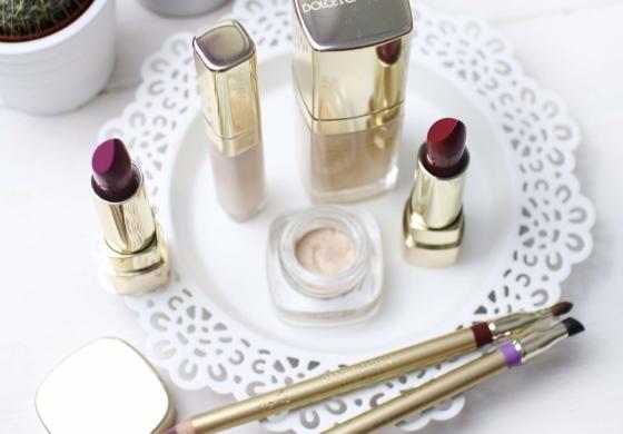 Shiseido stop (parziale) alla licenza con Dolce & Gabbana