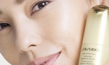 Shiseido è pronta per nuove acquisizioni