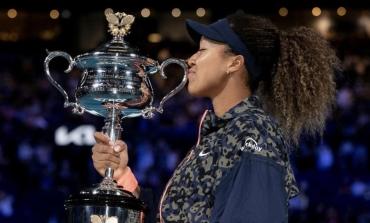 La tennista Naomi Osaka lancia il suo marchio skincare