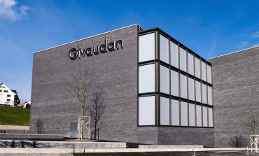 Givaudan investe in Next Beauty China