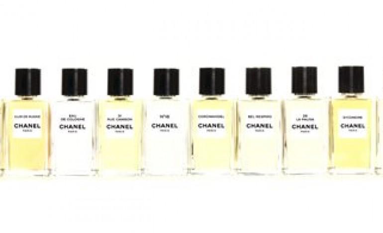 Chanel apre primo store beauty a Firenze