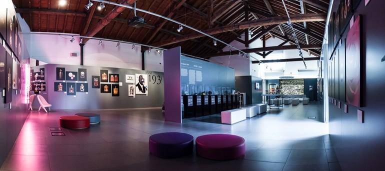 Maison Lancôme, 80 anni in mostra
