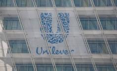 Unilever, fatturato in calo (-5%) nel semestre
