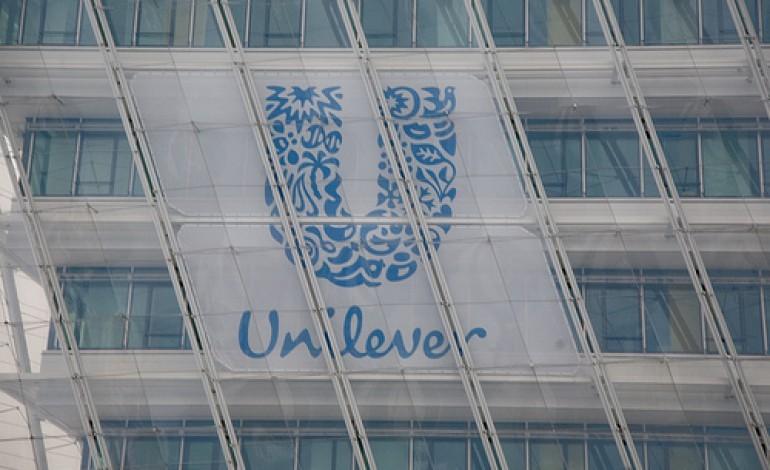 Unilever, profitti 2017 salgono del 17%