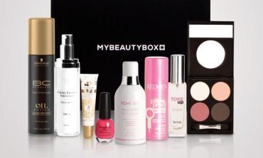 Generazione beauty box