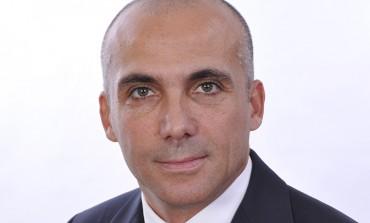 Gialdi country manager P&G Prestige Italia