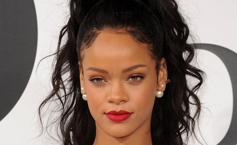 Rihanna, la sua bellezza debutterà in autunno