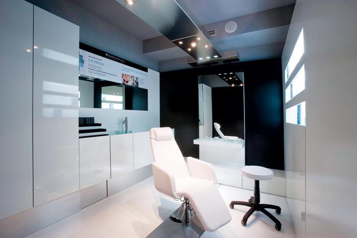 Cabina Estetica Farmacia Legge : La bellezza con il camice rivoluziona la farmacia beauty