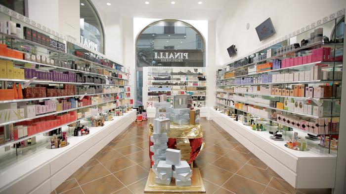 Profumerie, Natale boom La sfida sulle private label