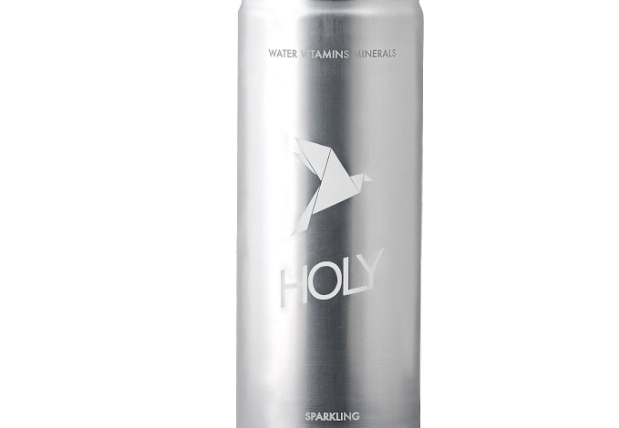 Holy, il wellness drink che protegge, purifica e rigenera