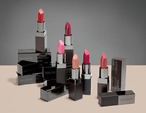 Laura Mercier e RéVive passano a Shiseido