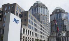 P&G, utile in calo del 14,5% nel trimestre