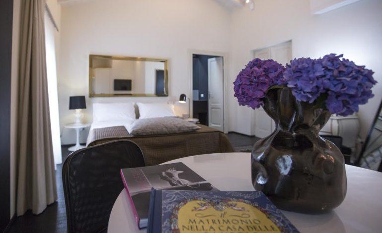 Aveda inaugura Palazzo Gozzi Bed & Beauty