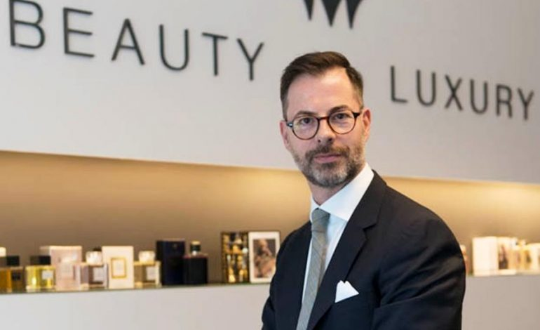 Peter Gladel lascia Beauty and Luxury