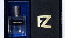 Ferutdin Zakirov lancia il suo profumo