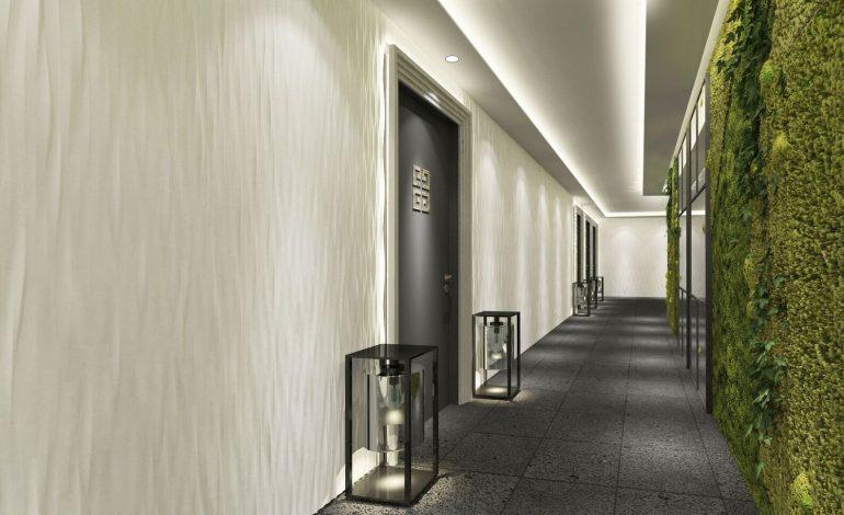Maison Givenchy apre una nuova spa