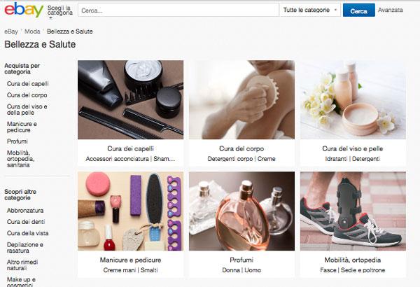 Maschere e piastre le più richieste su eBay