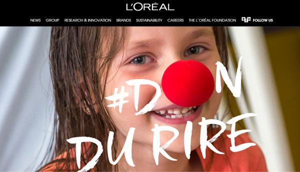 L'Oréal investe in Partech Ventures