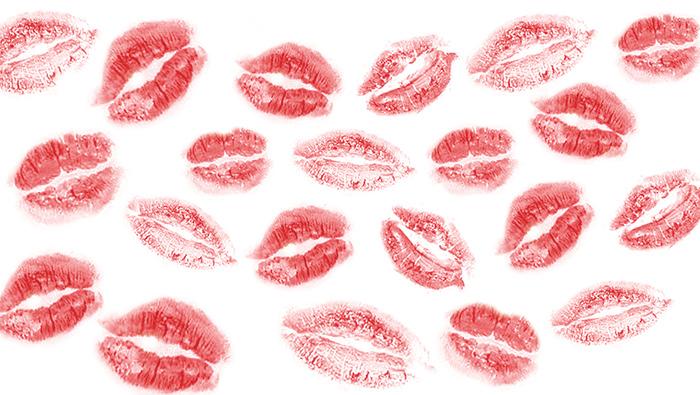 Torna il lipstick effect