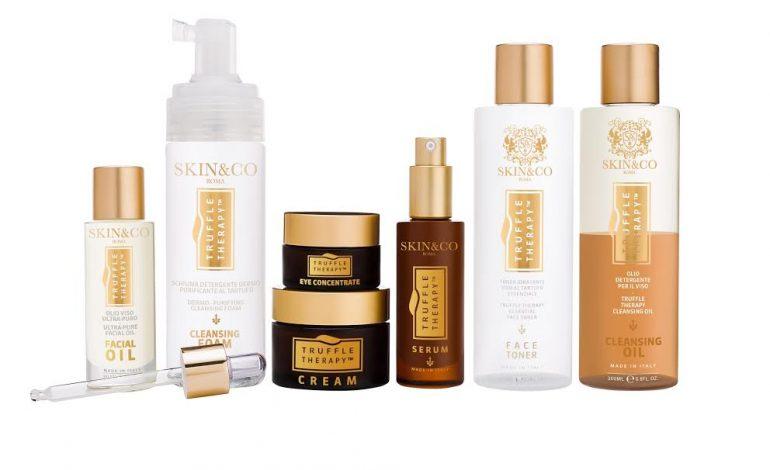 Skin&Co vuol crescere in Italia con la Truffle Therapy