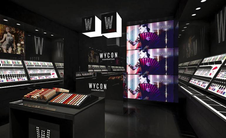 Wycon arruola Berretta al retail