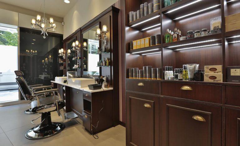 Limoni, a Palermo la nuova Beauty Lounge