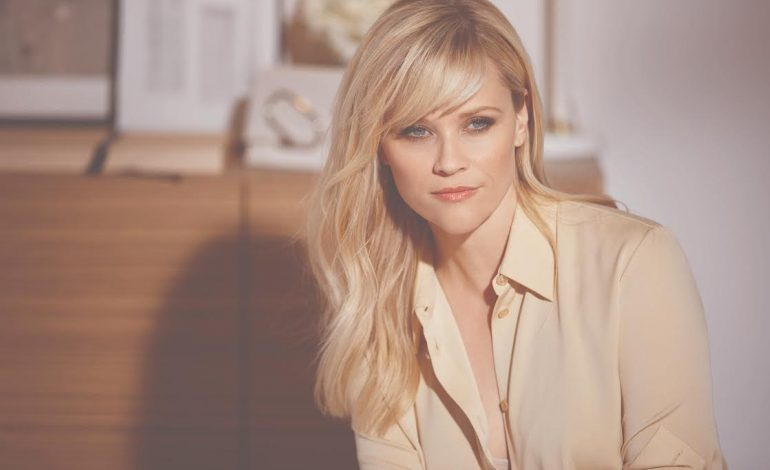 Witherspoon storyteller-in-chief di Elizabeth Arden
