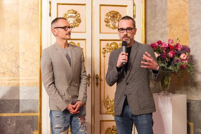 Viktor&Rolf lanciano una nuova fragranza con L'Oréal