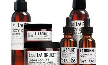 Experienced Capital investe in L:A Bruket