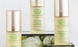 Tata Harper Skincare cresce anche in Italia