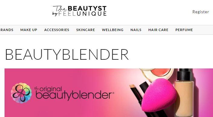 Feelunique compra The Beautyst