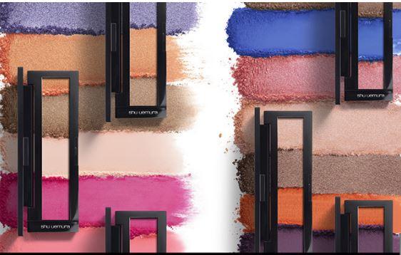 L'Oréal termina la vendita di Shu Uemura in Uk