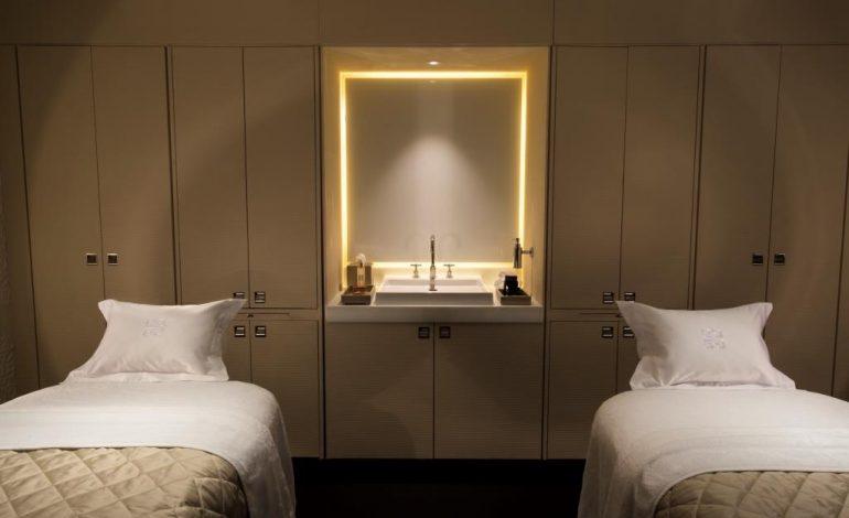 Givenchy apre prima spa a Monaco