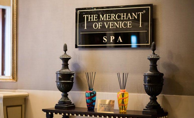 Apre la prima The Merchant of Venice spa
