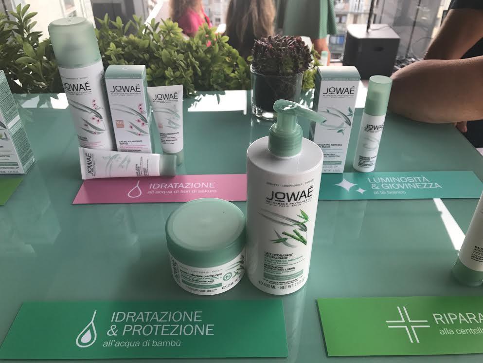 jowae  Alès Groupe lancia in Italia il brand green Jowaé – Beauty Pambianconews