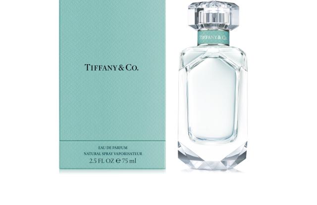 Tiffany, pronta la prima fragranza con Coty