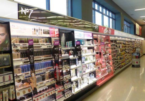 Walgreens, accordo mondiale con Fareva per una private label