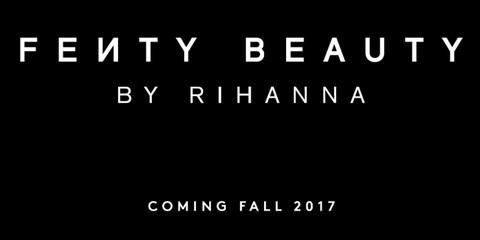 Fenty beauty di Rihanna debutta a settembre