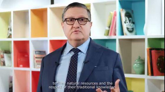 L'Oréal crea un comitato per i diritti umani