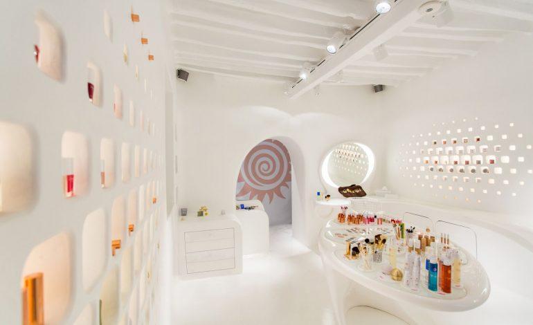 Wakeup Cosmetics Milano debutta a Mykonos