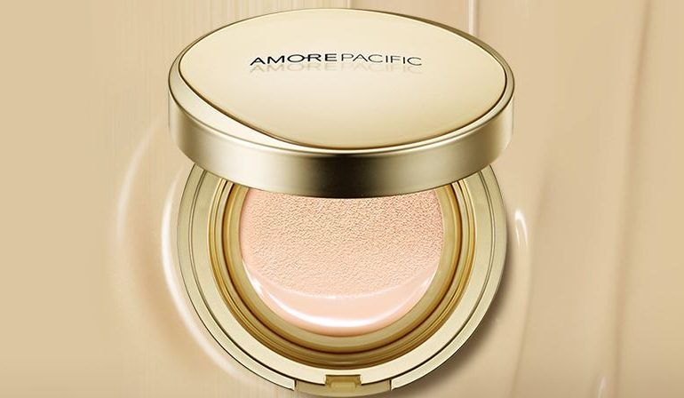 AmorePacific apre pop-up a New York
