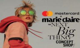 Marie Claire sbarca nel retail con un pop-up beauty