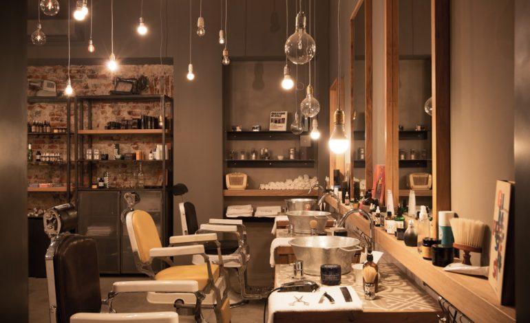 Tonsor Club fa la barba a Milano
