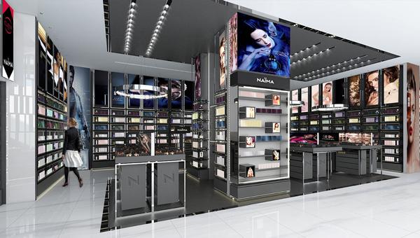 Nasce Naïma Beauty Concept Store
